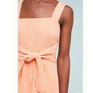 Anthropologie Dresses - BNWT Anthropologie Ingalls Tie-Waist Dress Size 16